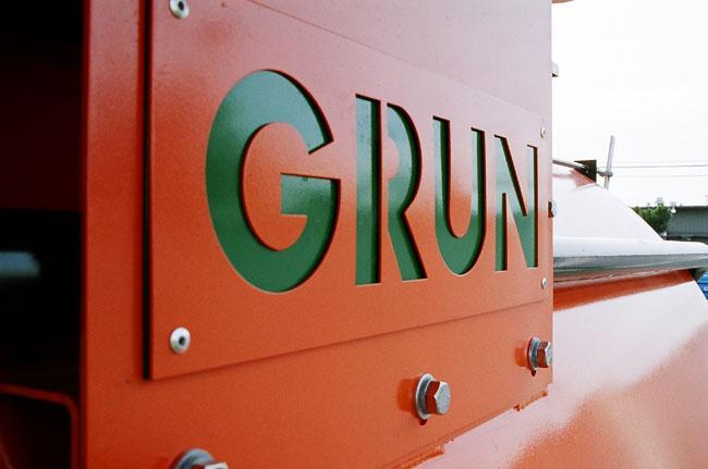 The Grun Company